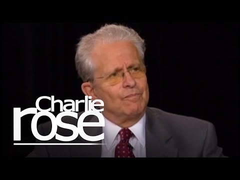 Laurence Tribe, Harvard Law School | Charlie Rose