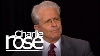 Charlie Rose - Laurence Tribe, Harvard Law School
