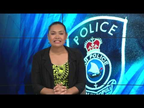 FIJI ONE NEWS 010717