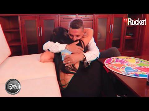 Amor Oculto - El Andariego - Video Oficial 2018