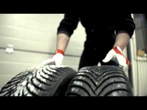michelin alpin 5 winter tyre youtube. Black Bedroom Furniture Sets. Home Design Ideas