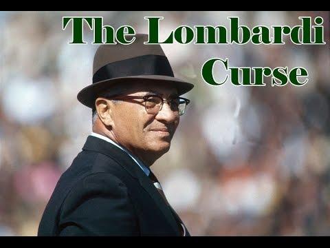 Philadelphia Eagles - The Lombardi Curse
