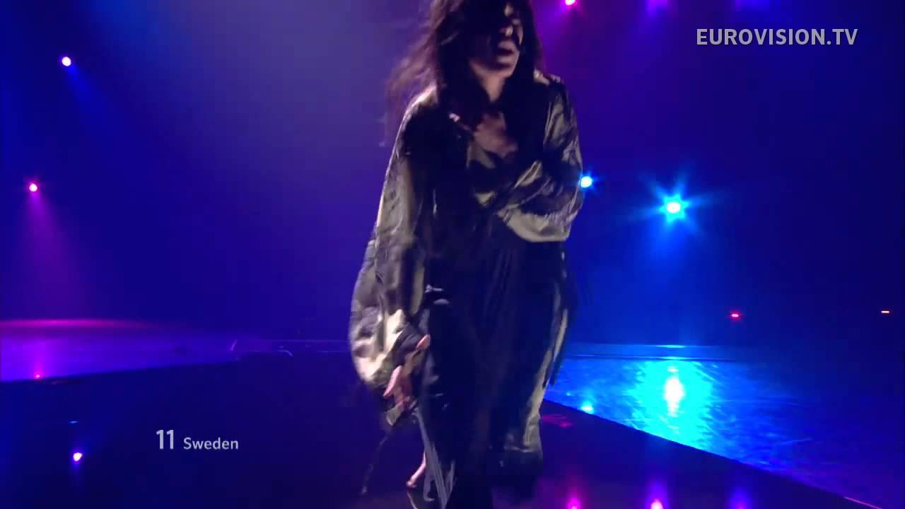 eurovision live