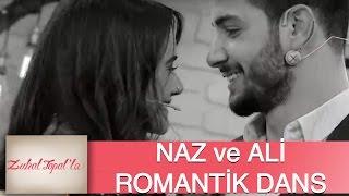 Zuhal Topal'la 106. Bölüm (HD) | Naz'dan Ali'yi Şok Eden İtiraf!
