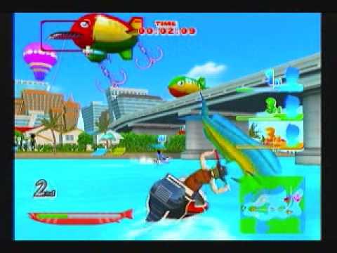 Rapala We Fish Gameplay