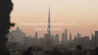 InterContinental ICons  |  Discover What Makes a City Truly Iconic
