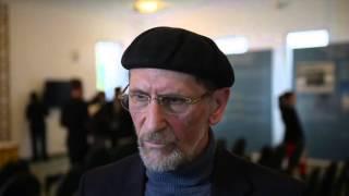 Berlin, Germany's Ahmadiyya Muslims react to the Paris attacks