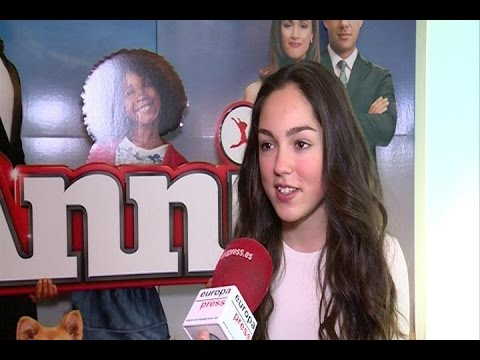 Conoce a Ámbar | Soy Luna from YouTube · Duration:  59 seconds
