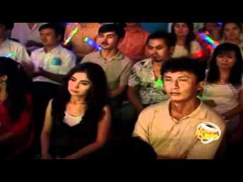 Shahlaydu -- Uyghurche Nahsha Uyghur Song