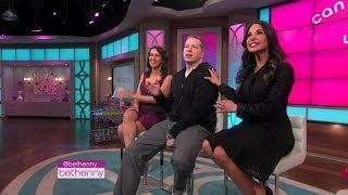 Gary Owen Says His Wife Is Cool with Post-Nups... So Let's Call Her!