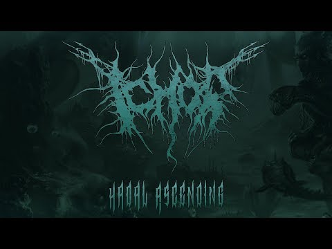 ICHOR - HADAL ASCENDING (OFFICIAL ALBUM PREMIERE 2018) Mp3