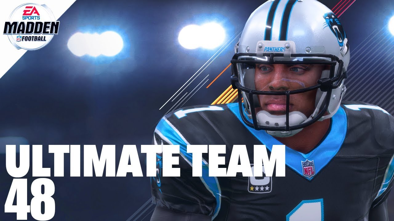 Madden 18 Ultimate Team - New QB In Town Ep.48