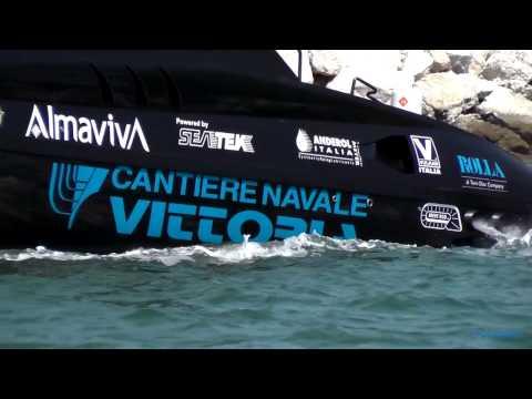 Cantiere Navale Vittoria   Interceptor 65 HD