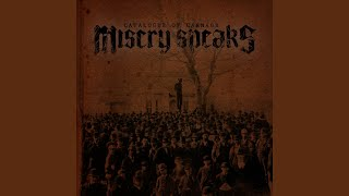 Watch Misery Speaks Catalogue Of Carnage video