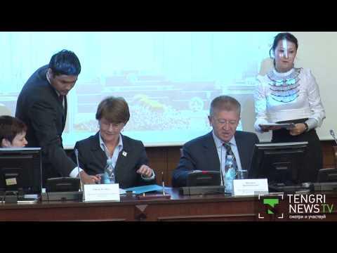 Казахстан меняет лицо отечественной науки