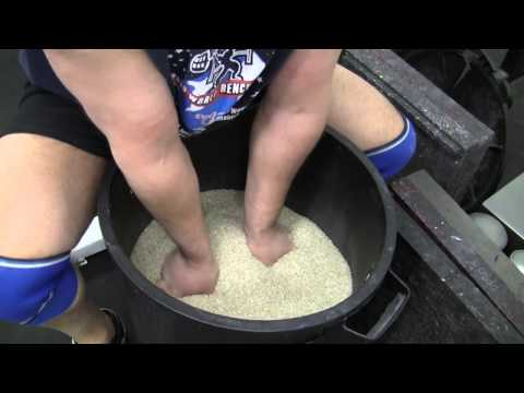 Download Youtube: Dirty Rice - Grip Strength with Avi Silverberg