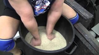 Dirty Rice - Grip & Wrist Strength Series W/ Elaine Huba