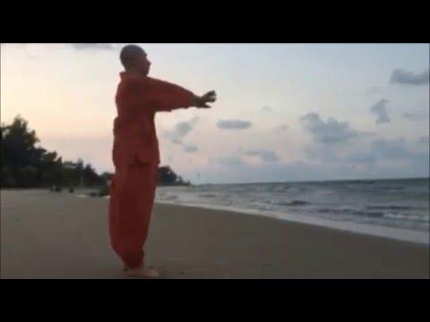 Khí Công Phật Gia Rèn Luyện Tinh Thần và Thể Lực_Đại Đức Minh Khương