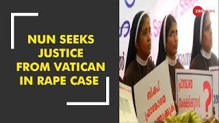 Kerala Nun Rape Case: Nun writes a 7-page letter to Vatican seeking justice