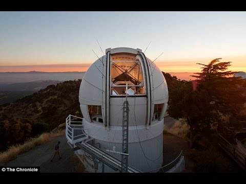 Could robotic telescopes boost the search for alien life? Automated planet hunter