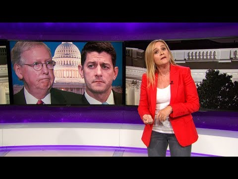 Republicans in Shock | Full Frontal on TBS