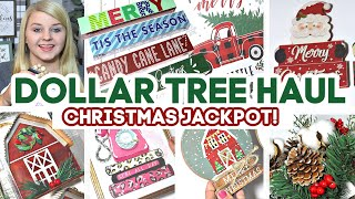 NEW DOLLAR TREE HAUL 2020 | *EXCITING* NEW Christmas Items! | Krafts by Katelyn