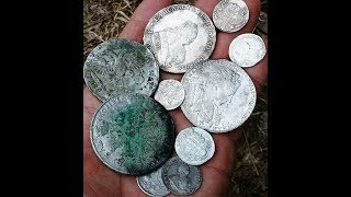 Найденные клады, с 6 по 12 мая, 2019, Found treasures, from May 6 to 12