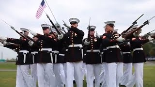 "2013 Marine Corps Birthday Message: ""Enduring Fortitude, Unfailing Valor"" HIGH DEF"