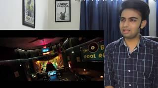 ESCAPE ROOM - Official Trailer (HD) - REACTION REVIEW