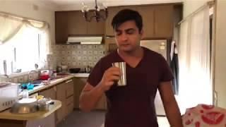 🍕 Pizza | Mr Sammy Naz | Tayi Surinder Kaur | Funny Cilp
