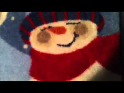 On the hour snowman shake