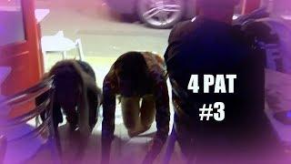 À quatre pattes ou Au 4 Pat ?  (TEASING #3 - 24H AVEC ADIXIA Feat. Barbara Opsomer )