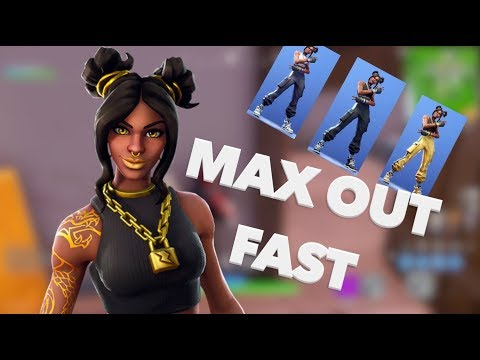 How To Level Up Luxe FAST In Fortnite Season 8 | How To Complete The Luxe Challenges FAST - Fortnite