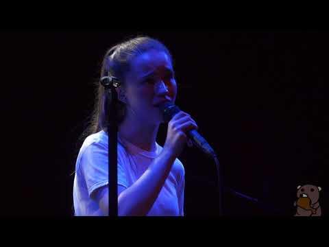 Sigrid - Dynamite [4K] (live @ Bowery Ballroom 4/25/18)