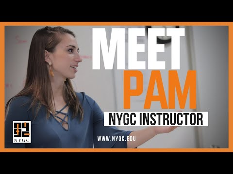 Our ESL Classes | English School In New York City | NYGC