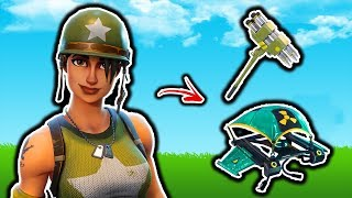 FORTNITE OBLIVION SKIN & NOIR SKIN! FORTNITE ITEM SHOP UPDATE! DAILY ITEM SHOP COUNTDOWN!