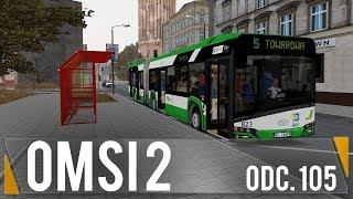 Białystok, linia 5 (OMSI 2 #105)