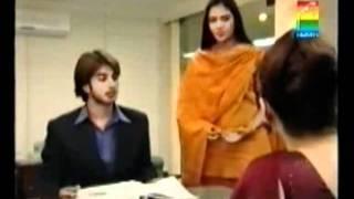 Koi Lamha Gulab Ho - HumTv Drama Serial - Episode 2 - Part 3 ( Last Part)