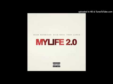 Mark Morrison Ft. Rick Ross & Tory Lanez - My Life 2.0 (Acapella) | 122 BPM