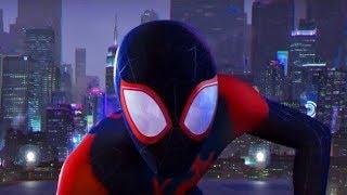 Quickie: Spider-Man: Into the Spider-Verse
