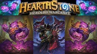 Hearthstone Let