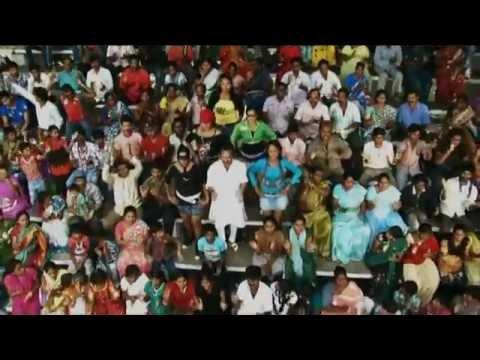 Khabaddi Khabaddi - Khabaddi Premier League KPL - Tamil Song