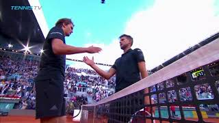 Zverev defeats Thiem for Madrid title | Madrid 2018