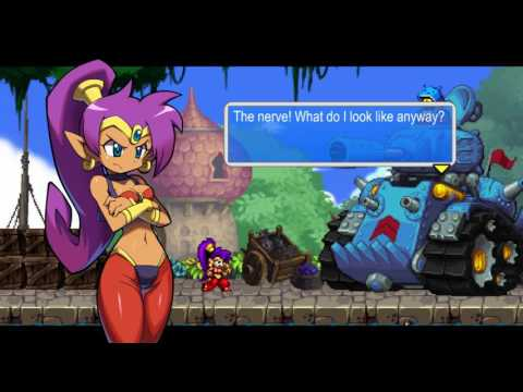 Shantae and the Pirate's Curse playthrough [PC Game] 100%Kaynak: YouTube · Süre: 6 saat27 dakika50 saniye