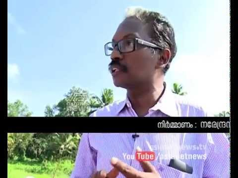 Director Dr. Biju | Adoor | 'Ente Naadu, Ente Vote' | Kerala local body election 2015