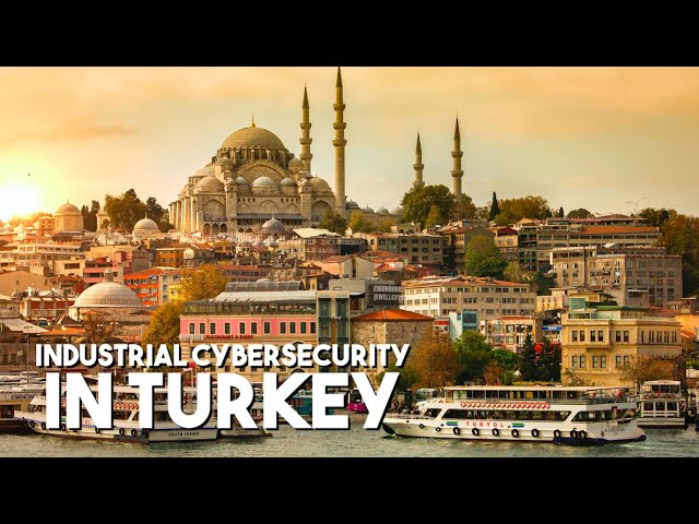 Turkish cybersecurity: A view from outside the government