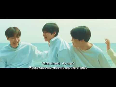 BTS 방탄소년단 - Jamais Vu [FAN MV]