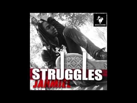 Jahmiel - Struggles (Before & After Riddim) November 2014