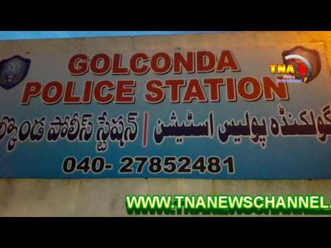WEST ZONE TASK FORCE 1 TRAVEL AGENT ARREST NAME ZAFAR MOHI UDDIN 43 PASSPORT HANDOVER GOLCONDA PS