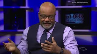 Dr Boyce and Rock Newman give the blackest interview ever